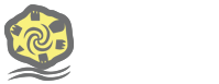 3 Turtles Tauchzentrum, Safaga, Rotes Meer Logo